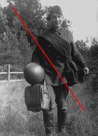 Photo 1939-45 Russie  Soldat Russe Armee Rouge  Femme Soldat - 1939-45
