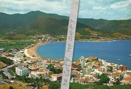 N° 369 - Costa Brava - Port De La Selva - Vue Générale - Gerona