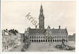 Louvain - Bibliothèque De L'Université [Z08-1.816 - België