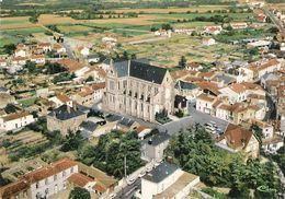 BOUSSAY Vue Aérienne - Boussay