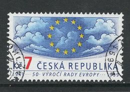 Tsjechië 1999, Mi  213 Gestempeld - Tchéquie