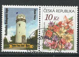 Tsjechië 2006, Mi  457,  Gestempeld - Tchéquie