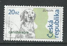 Tsjechië 2006, Mi  473,  Gestempeld - Tchéquie