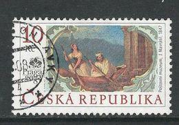 Tsjechië 2008, Mi  548,  Gestempeld - Tchéquie