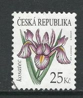 Tsjechië 2010, Mi  649, Hoge Waarde,  Gestempeld - Tchéquie