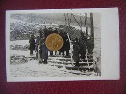 Prilep-vencanje-photo Postcard-1932   # A 723 - Macédoine