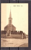 Borloo   Kerk - Gingelom