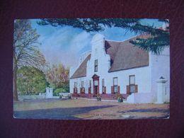 Groot Constantia-1952   # A 725 - Südafrika