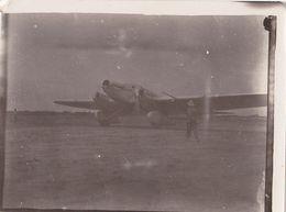 Photo D'époque: L' ARCENCIEL  1933 - Aviation