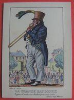 6 Cartes TYPES ET COSTUMES BRUXELLES - Illustrateur James Thiriar - EXPOSITION INTERNATIONALE 1935 - Collections
