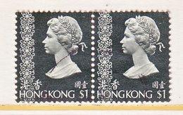 HONG KONG  283    (o) - Hong Kong (...-1997)