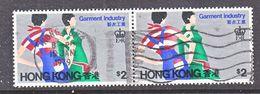 HONG KONG  353    (o)  GARMENT  INDUSTRY - Hong Kong (...-1997)