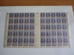 VEND BEAUX TIMBRES D ' ALGERIE N° 226 EN DEMIE - FEUILLE , XX !!! - Algérie (1924-1962)
