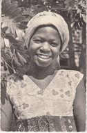 Jeune Femme Africaine Ak154199 - Non Classés