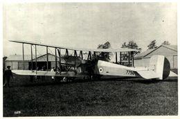 BRISTOL 20 * 15 CM Aviation, AIRPLAIN, AVION AIRCRAFT - Aviation