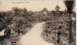CAMEROUN - Douala : Deido - Cameroun