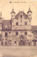 Mechelen - Malines - Les Halles - Malines