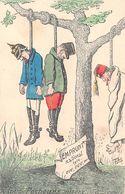 Emprunt National 1914 - A Tous Pêcheurs Misère....et...corde - Guillaume - War 1914-18