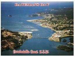 (B 25) Australia - NSW - Batman Bay (Bridge) - Australia