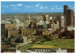 (B 25) Australia - NSW - Sydney From New Kingsgate Complex - Sydney