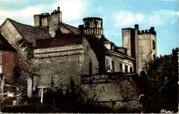 Saint Pol Sur Ternoise Le Chateau Heroguelle      CPM Ou CPSM - Saint Pol Sur Ternoise