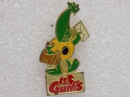 PINS MU7                  34 - Pin's
