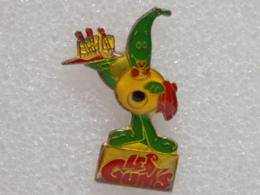PINS MU7                  36 - Pin's