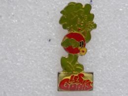 PINS MU7                  37 - Pin's