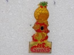 PINS MU7                  41 - Pin's