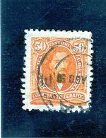 ARGENTINE     1889-91  Y. T. N° 85  Oblitéré - Argentine