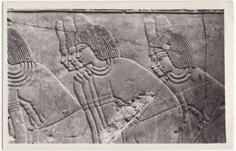Thebes - Tomb Of Kam-Hat - ( Geddis Luxor, Egypt) - Luxor