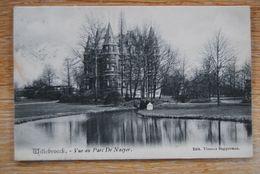 3053/ WILLEBROEK- Vue Du Parc De Nayer (écrite Vers GAND) - Willebroek