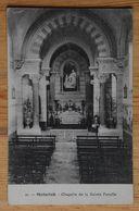 Matarieh - Egypte - Chapelle De La Sainte Famille - (n°18045) - Egipto