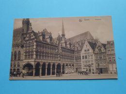 Ypres NIEUWERK ( Edit. Loosbergh) Anno 1914 ( Zie / Voir / See Photo Details ) ! - Ieper