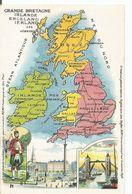 Irlande - Non Classés