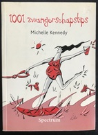 (317) 1001 Zwangerschapstips - Michelle Kennedy - 480p.- 2004 - Practical