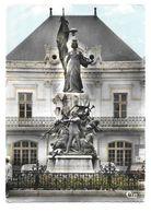 CPSM Saint-Dizier - Monument - Saint Dizier