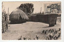 Tchad / Case De La Région De Fort Archambault - Chad