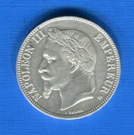5  Fr  1867  Bb  Ttb - France
