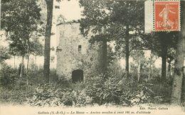 PHL 78 GALLUIS. La Masse Ancien Moulin à Vent 1910 - France