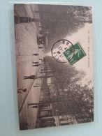 Lille Boulevard Montebello - Lille