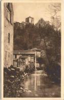52 - CHAUMONT - Le Donjon Vu Du Faubourg Des Tanneries - Chaumont