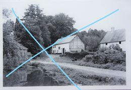 Photo MESNIL EGLISE Mesnil-Eglise Région Houyet Mahoux Wiesme Finnevaux Ferme De Ferage Maison 1936 - Lieux