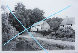Photo MESNIL EGLISE Mesnil-Eglise Région Houyet Mahoux Wiesme Finnevaux Ferme De Ferage Maison 1936 - Plaatsen