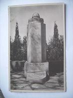 Nederland Holland Pays Bas Rhenen Grebbe Mausoleum - Rhenen