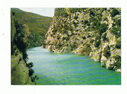 04 - QUINSON - Retenue D'eau Du Barrage D'Esparron - 606 - Francia