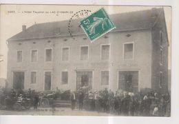 CPA-07-Ardèche- L'Hôtel Teyssier Au Lac D'ISSARLES- - Sonstige Gemeinden