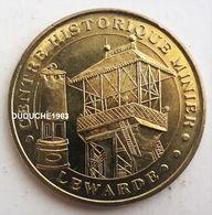 Monnaie De Paris 59.Lewarde - Centre Historique Minier 2008 - Monnaie De Paris