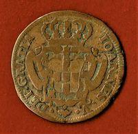 PORTUGAL / JEAN V / CINQ REIS / 1728 - Portugal
