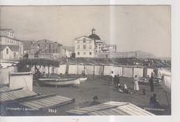 CPA- Italie- CHIAVARI- I Bagni- - Autres Villes